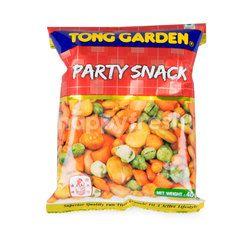 Tong Garden Party Snack
