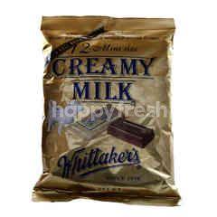 Whittaker's Creamy Milk Chocolate
