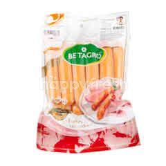 Betagro Chicken Frank Classic Sausage