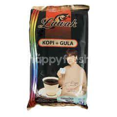 Luwak Kopi + Gula