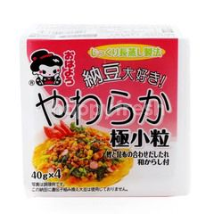 Natto (Sos Bonito)