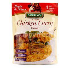 San Remo La Pasta Chicken Curry