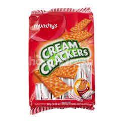 Munchy's Cream Crackers