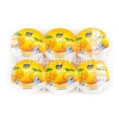 Tenten Mango Flavoured Pudding