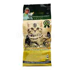 GOLDRIVER CHOICE Chicken & Fish Meal Formula