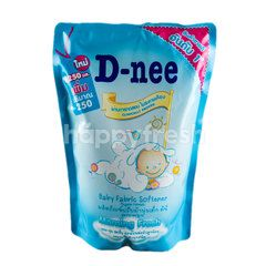 D-Nee Fresh & Natural Soft Blue Fabric Softener
