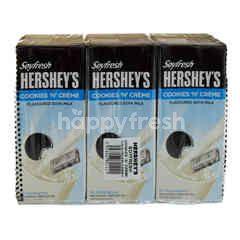 Soyfresh Hersheys Cookies N Creme