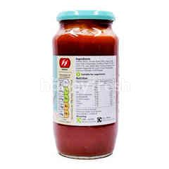 Tesco Pasta Sauce - Tomato & Chilli