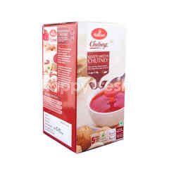 Haldiram's Fz Sweet Mango Chutney (Khatti Meethi Chutney)