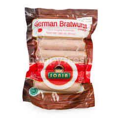 Sonia German Bratwurst Sausage