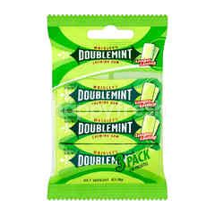 Wrigley's Doublemint Chewing Gum Pellets