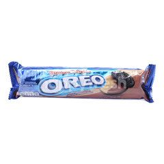 Kraft Double Delight Oreo