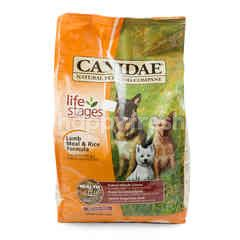 Canidae Life Stages Lamb Meal and Rice Formula Dog Food