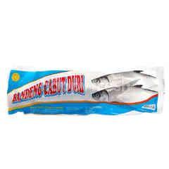 Ikan Bandeng Cabut Duri