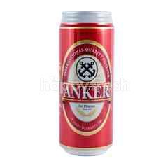 Anker Pilsener Beer