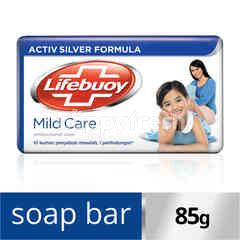 Lifebuoy Bar Soap Mild Care