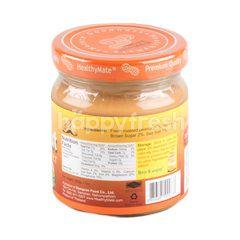 เฮลท์ตี้เมท ครีมถั่วลิสงผสมน้ำผึ้ง