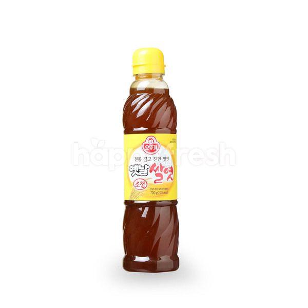 Ottogi Korean Rice Syrup
