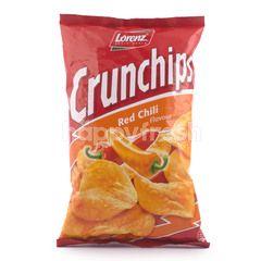 LORENZ Crunchips Red Chili