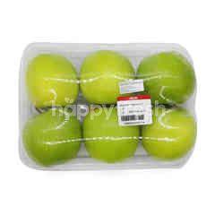 Granny Smith Green Apple (6 Pieces)