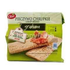 Obst Crisp Bread Graham