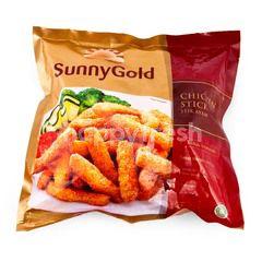 Sunny Gold Chicken Stick
