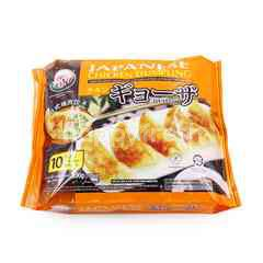 Figo Japanese Chicken Dumpling (10 Pieces)