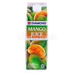 Diamond Jus Mangga