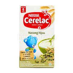 Cerelac Bubur Sereal Bayi Kacang Hijau 6-24 Bulan