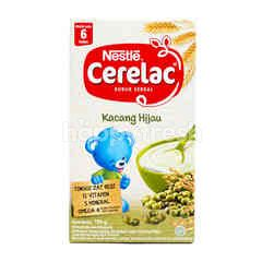 Cerelac Baby Cereal Porridge Mung Bean 6-24 Months