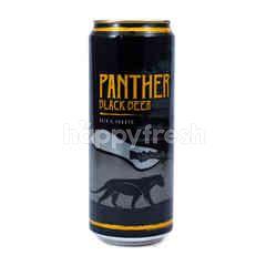 Panther Black Beer