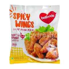 Belfoods Favorite Spicy Wings