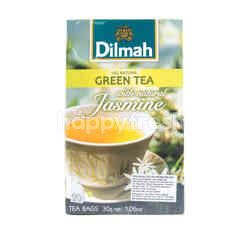 Dilmah All Natural with Natural Jasmine