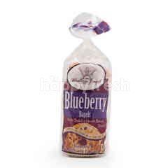 Western Bagel Blueberry Bagels