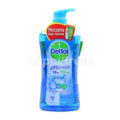 Dettol Antibacterial Body Wash (Cool)
