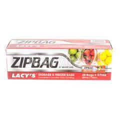 Lacy's Zipbag