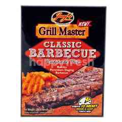 Jay's Kitchen Grill Master Classic Barbecue