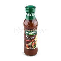 FOUNTAIN Steak Sauce