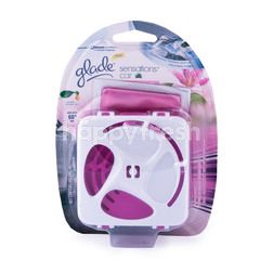 Glade Sensations Car Floral Perfection Air Freshener