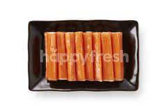 Food Diary Crab Stick (Orange) A