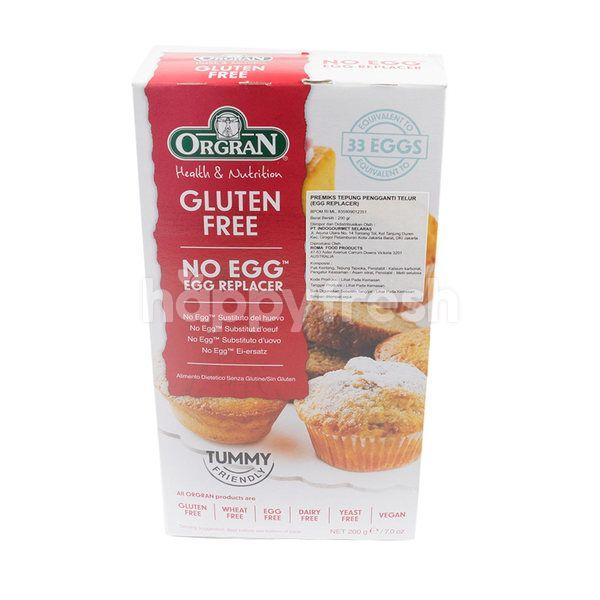 Orgran Flour Premix (Egg Replacer)