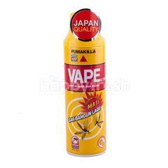 Vape Anti Nyamuk Semprot Aroma Netral