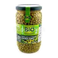 Casino Bio Organic Green Peas Extra Thin