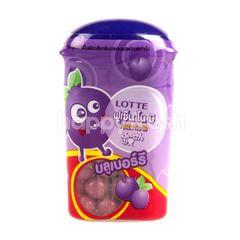 Lotte Fusen No Mi Blueberry