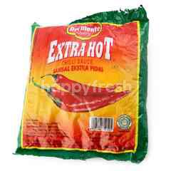 Del Monte Extra Hot Chilli Sauce