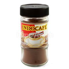 Indocafe Gourmet Instant Coffee Powder