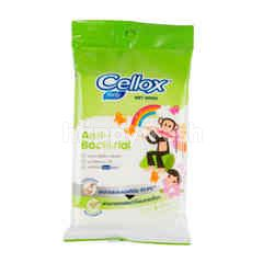 Cellox Purify Wet Wipes