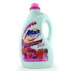Kao Attack Perfume Plus Anti-Bacterial Fruity