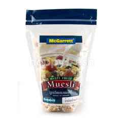 Mcgarrett Fruit Muesli