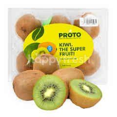 Proto Greek Green Kiwi Pack 6's